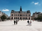 Poitiers town hall