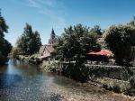 Verteuil-sur-Charente - river again