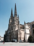 Cathedral St Andre, Bordeaux 2