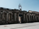 Hotel de Ville, Bordeaux
