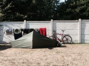 Beausoleil camping, Gradignan
