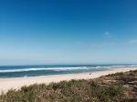 Mimizan-sur-Plage beach 1