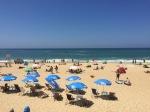 Beach in Hossegor