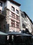 Bayonne - Basque bar