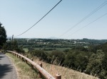 Pyrenees getting bigger and roads getting steeper
