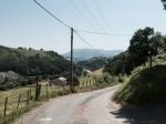 Several steep climbs in Pas de Roland