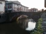 St-Jean-Pied-de-Port - bridge