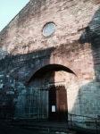 St-Jean-Pied-de-Port - church