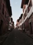 St-Jean-Pied-de-Port - fantastic cobbled streets