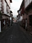 St-Jean-Pied-de-Port - fantastic cobbled streets 2