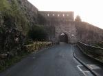 St-Jean-Pied-de-Port - old town gate
