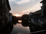 Sunset - St-Jean-Pied-de-Port
