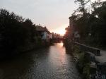 St-Jean-Pied-de-Port - sunset 2