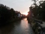 St-Jean-Pied-de-Port - sunset 2