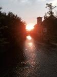 St-Jean-Pied-de-Port - sunset 3
