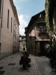 Streets of Pamplona 2