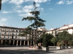 Cathedral Square, Logrono