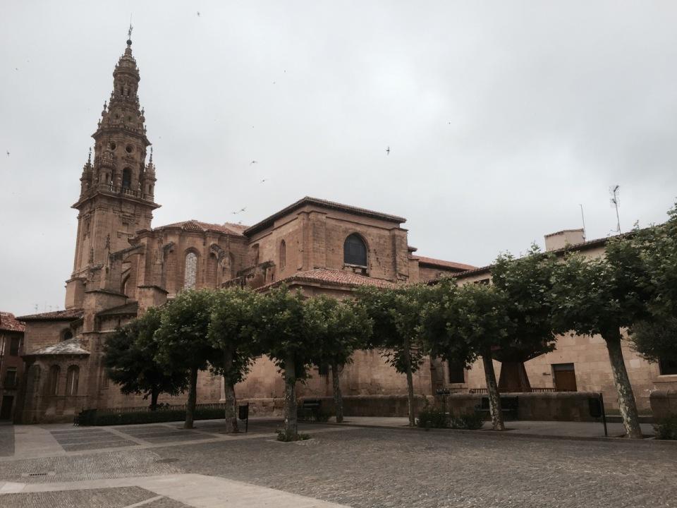 Santo Domingo dela Calzada Cathedral
