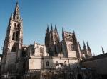 Burgos cathedral 1
