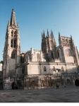 Burgos cathedral 2
