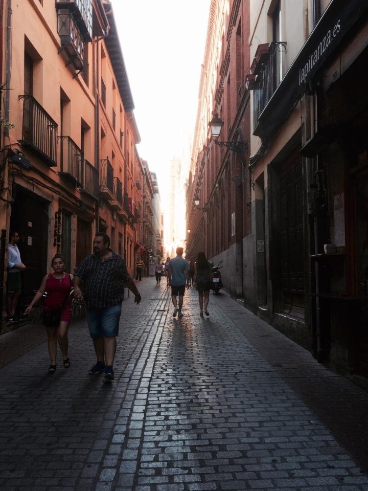 Streets of Leon 3
