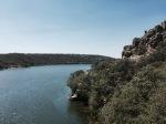 Crossing the River Esla 1