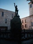Statue 1 Zamora