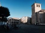 Zamora - central castle/church 2