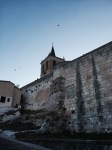 Old city walls - Zamora
