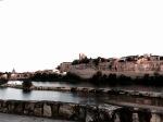 Zamora, first light