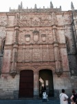 Universidad de Salamanca, Salamanca