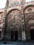 Salamanca Cathedral 2 - amazing carvings