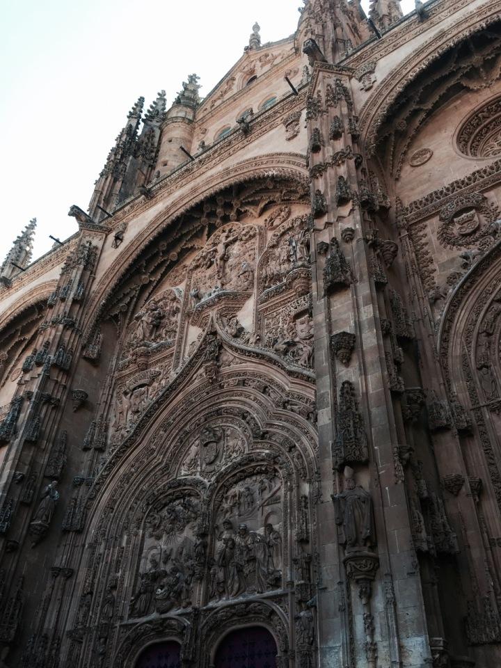 Salamanca Cathedral 3
