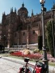 Salamanca Cathedral 4