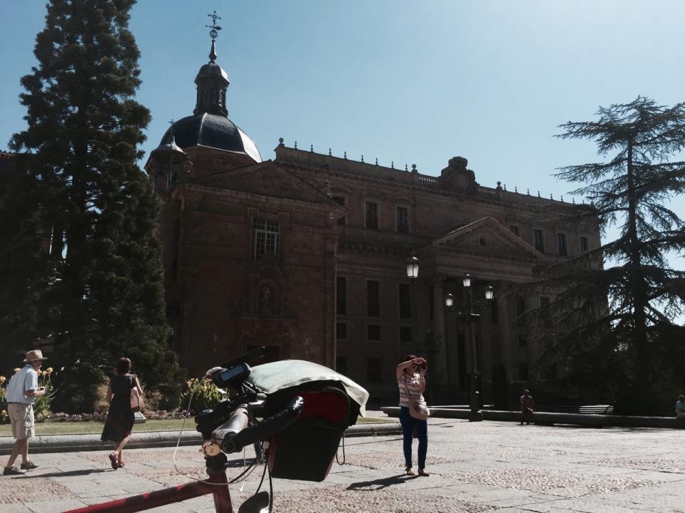 More of Salamanca Old Town