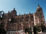 Salamanca Cathedral 5