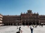 Plaza Mayor 1, Salamanca