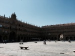 Plaza Mayor 2, Salamanca
