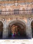 Plaza Mayor 3, Salamanca