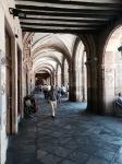 Plaza Mayor 4, Salamanca