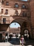 Plaza Mayor 5, Salamanca