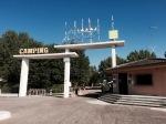 Camping Regio in Santa Marta de Tormes