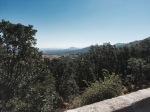 Hard climb but scenery lovely, near Fresnedoso
