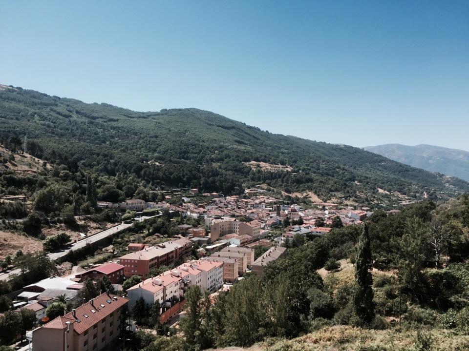 Baños de Montemayor, Extremadura