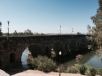 Puente Romano - longest surviving Roman bridge in the world