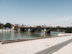 Banks of the Guadalquiver, Seville