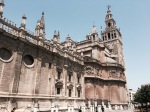 Cathedral 2, Seville