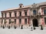 Giralda (La), Seville,