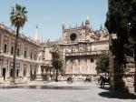 Archivo de Indias, Seville