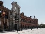 University building, Seville